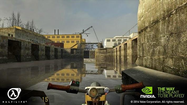 Half-Life 2 v31 APK