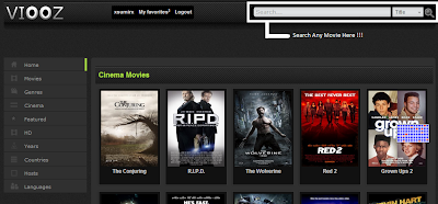 ELEX IDEA BLOG: Watch Any Movie Online - VIOOZ