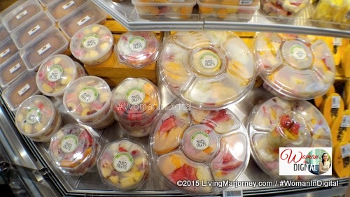Fruit Platters To Go