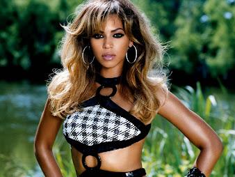 #8 Beyonce Wallpaper