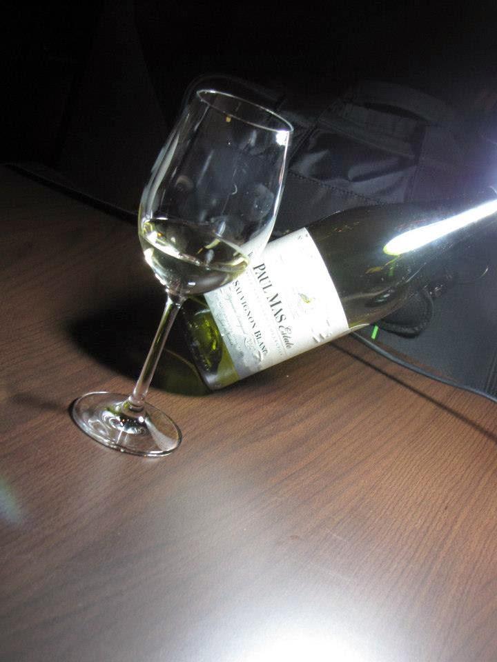 Paul Mas sauvignon Blanc 2012