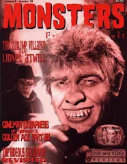 Monsters from the Vault #13