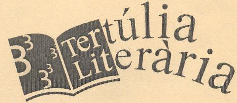 Tertúlia Literària de la Biblioteca de Palamós