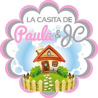 LA CASITA DE PAULA Y EVENTOS JC