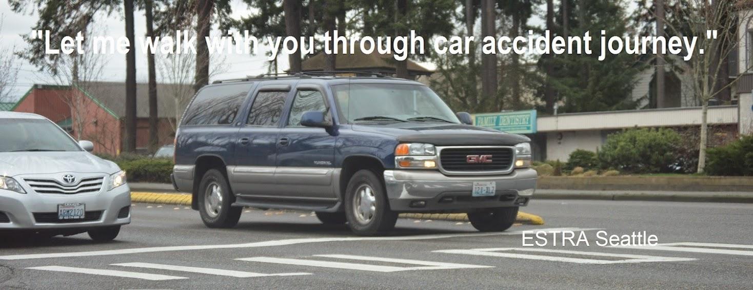ESTRA Seattle Official Car Accident Site