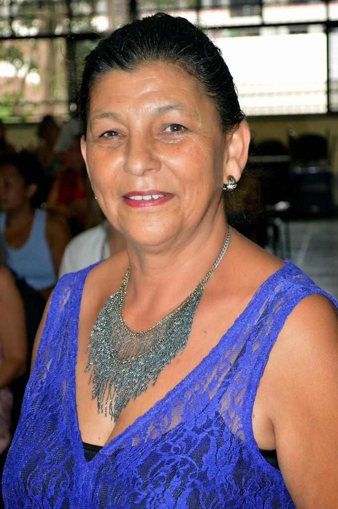 Advogada Vivecananda Firme ministra os preconceitos sofridos pela mulher no mercado de trabalho