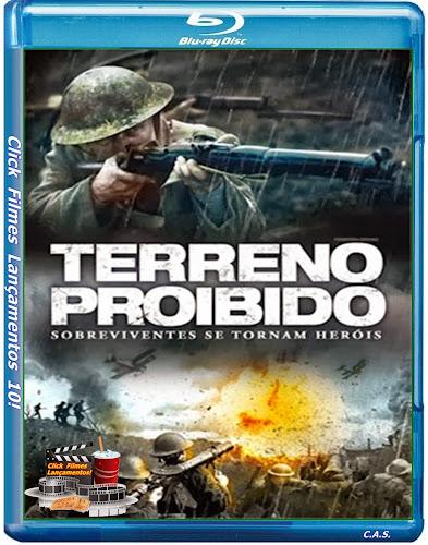 Filme Terreno Proibido Dublado Blu-Ray 2013 Torrent