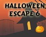 Solucion Halloween Escape 6 Final Guia