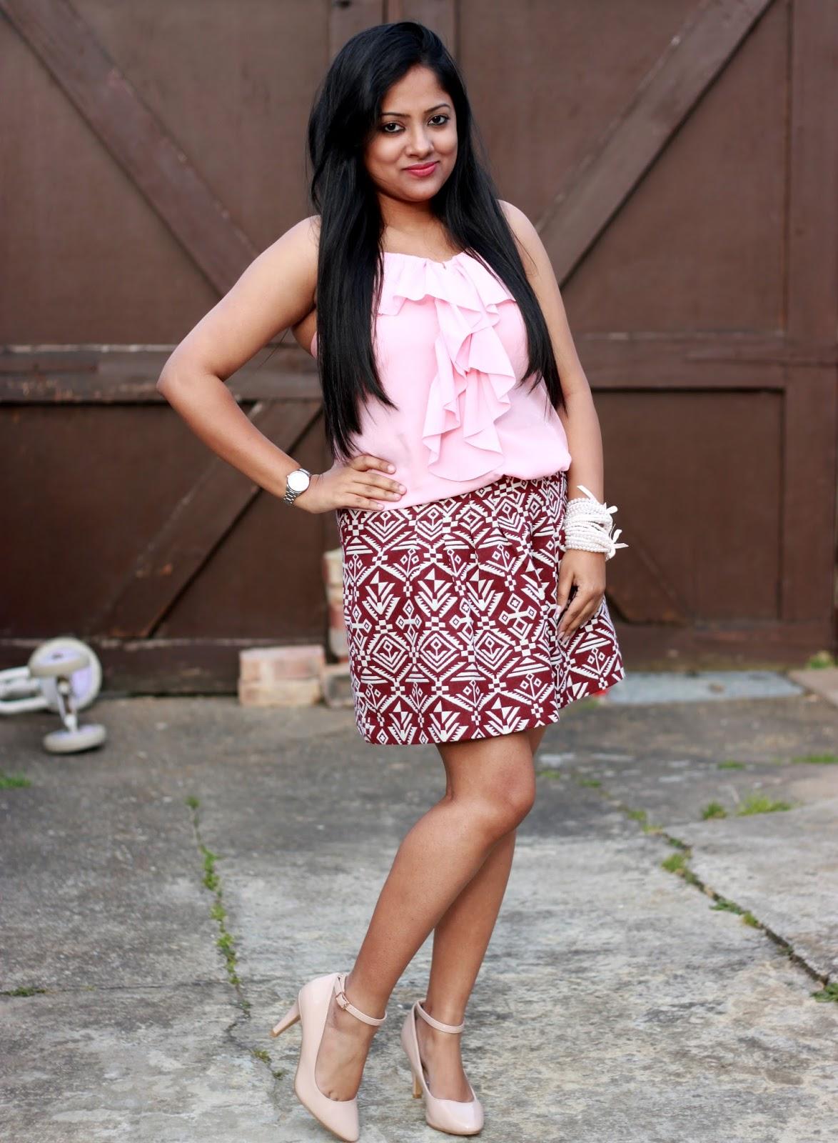 Types Of Skirts Ananya Tales