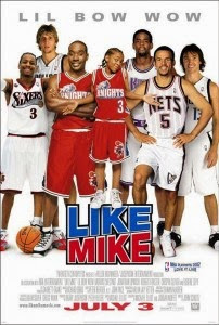Una Pandilla de Altura (Like Mike) (2002)
