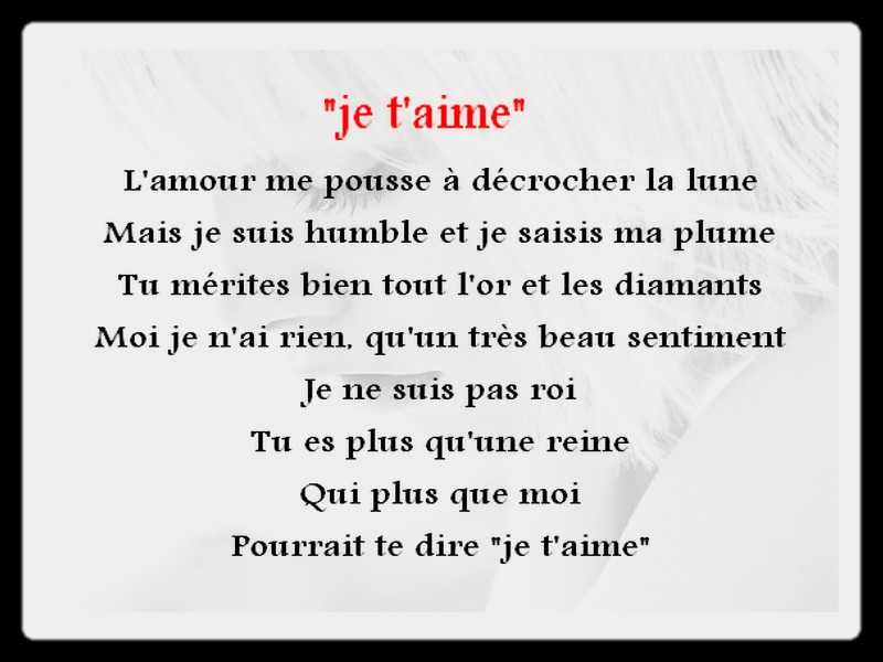Super juin 2013 ~ Poème et Textes d'amour SK09