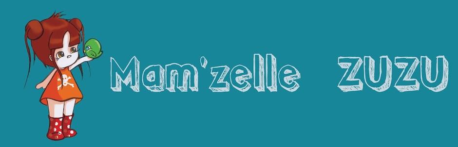 Mam'zelle Zuzu