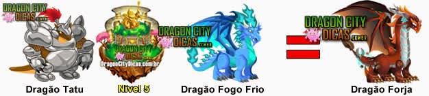 Dragão Forja
