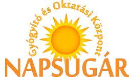 Napsugár Gyógyító és Oktatási Központ Veszprém