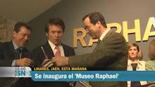 Raphael en Linares
