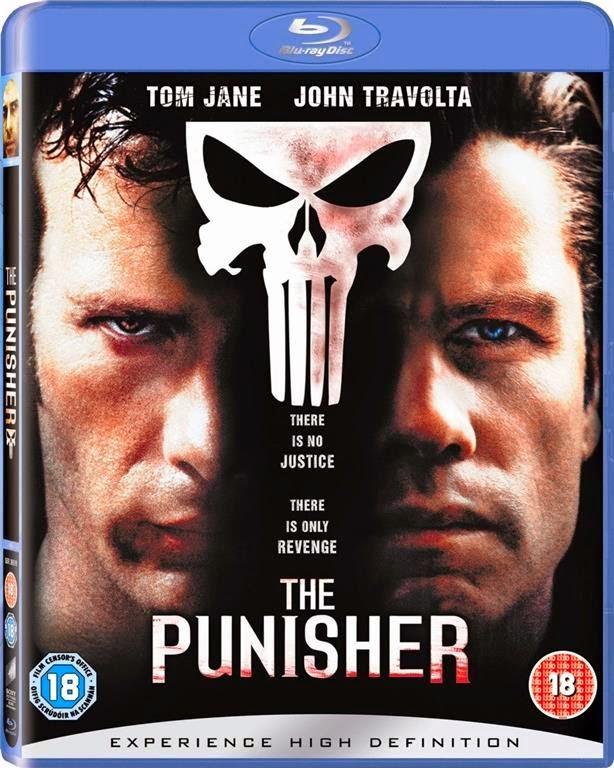The Punisher เพชฌฆาตมหากาฬ 2004