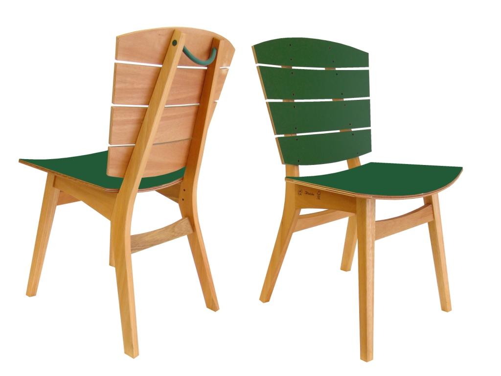Com apelo sustentável Rio é confeccionada a partir da madeira de  #8F450D 1024x768