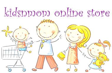 Kids N Mom Online Store