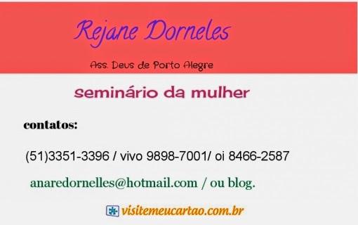 Rejane Dorneles