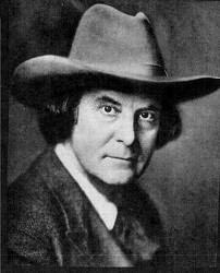 Elbert Hubbard ( 1856-1915 , Αμερικανός συγγραφέας)