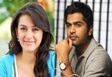 Hansika quits twitter due to Simbu & Nayanthara's issue