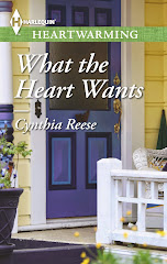 What the Heart Wants by Cynthia Reese
