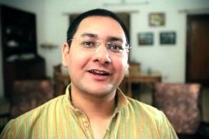 Jornalista Mayank Sharma