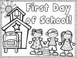 Last Day Of School Coloring Pages 2016