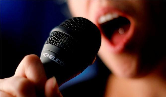 Bernyanyi Bisa Melatih Paru-Paruh