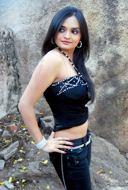 Telugu Actress Payal Shetty Hot Photos
