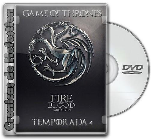 Game of Thrones Temp 4