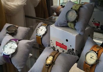 Fun and funky watches