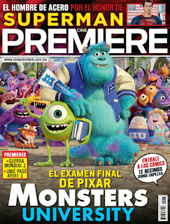 Revista Cine Premiere México (Junio/2013) PDF HQ *1 Link-10 Servidores*–PUTLOCKER–