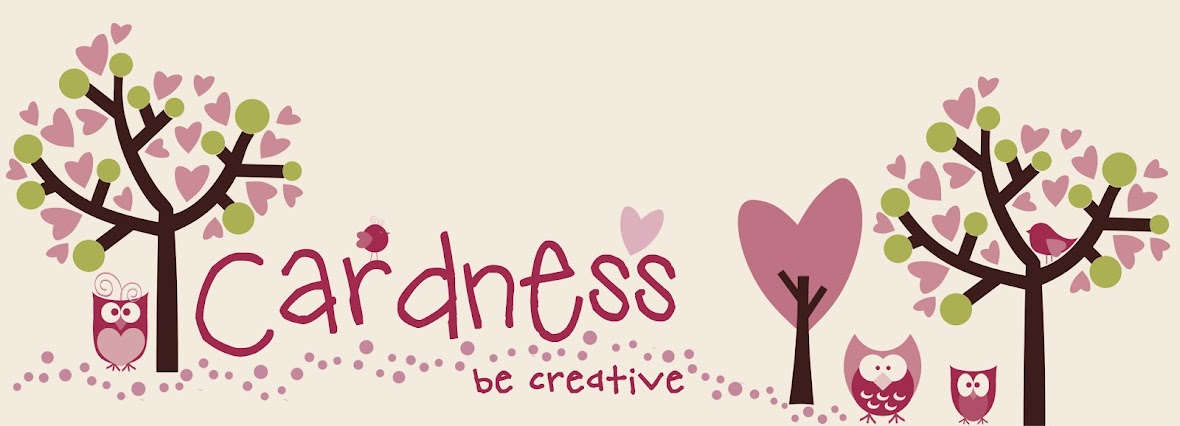 cardness - be creative
