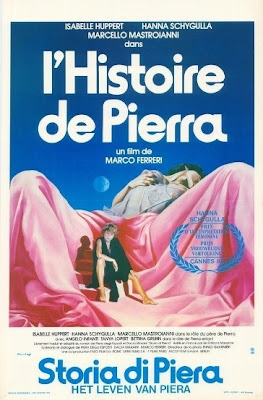 История Пьеры / Storia Di Piera.