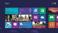 Iconia aplikasi dan OS