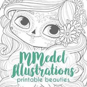 MMedelIllustrations