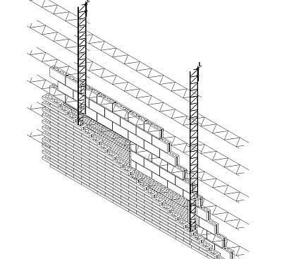 Construcciones muro capuchino - Precio de ladrillos huecos del 12 ...