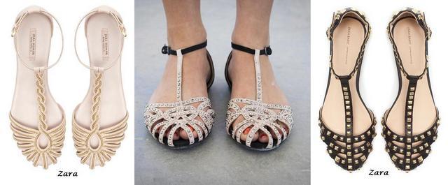 cangrejeras de vestir zapatos