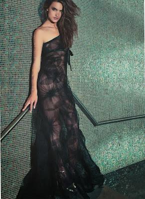 Alessandra Ambrosio - Victoria's Secret Angels and Super Models
