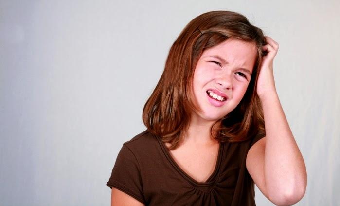 Cara Alami Menghilangkan Kutu Rambut