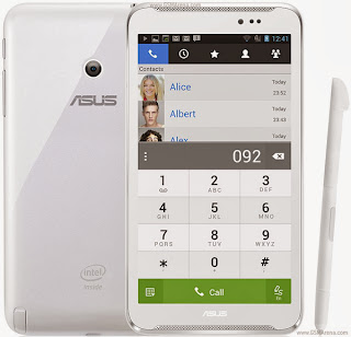 Harga HP Android Asus FonePad Note FHD6