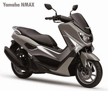 Honda Vario 150 Vs Yamaha NMAX 150 Pilih Mana