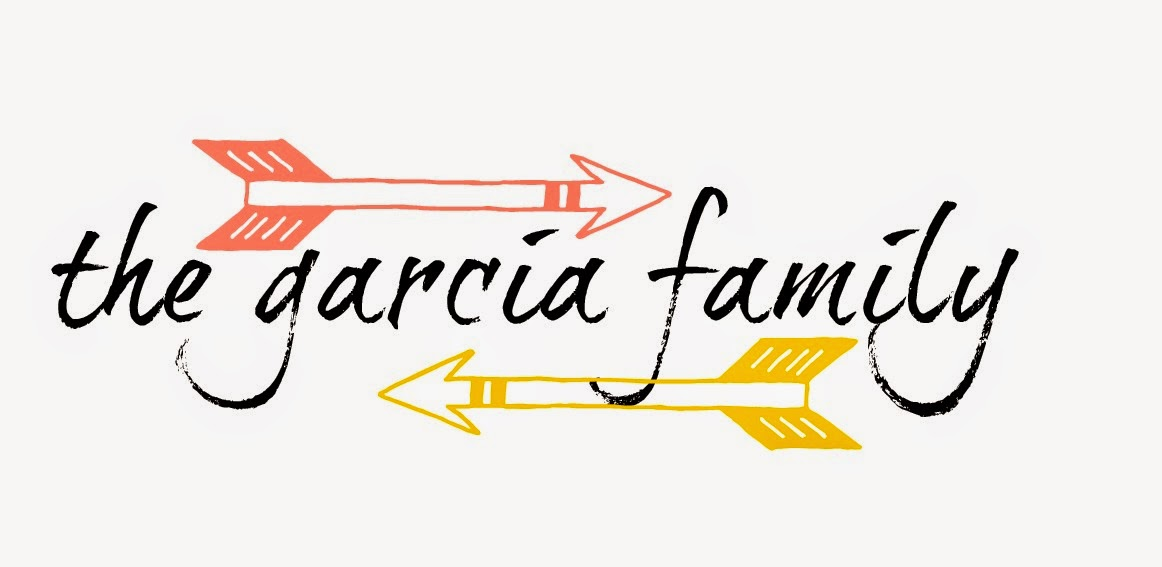 The Garcia Family