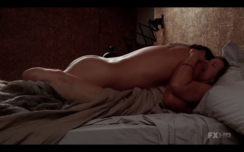from Titus gay scenes on nip tuck
