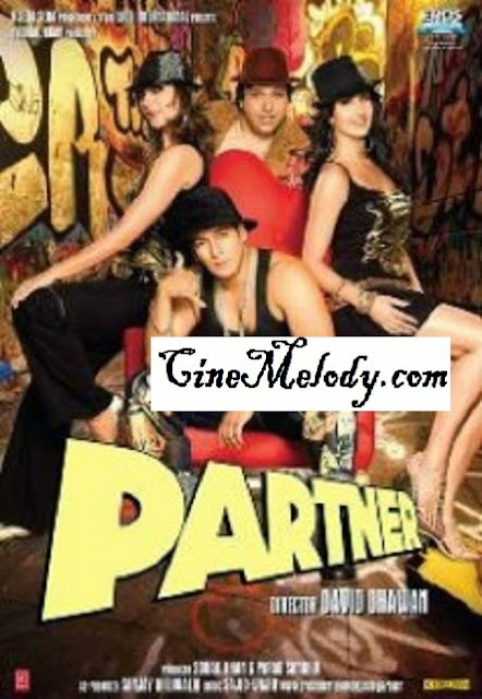 Partner  Hindi Mp3 Songs Free  Download  2007