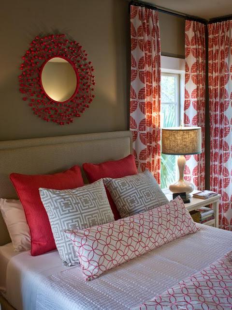 Guest Bedroom Color Patterns