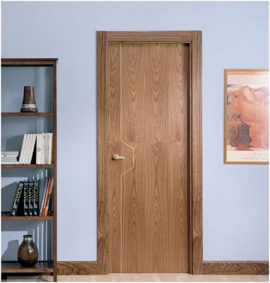 Puertas industria procesadora de maderas ipm for Puertas para recamaras modernas