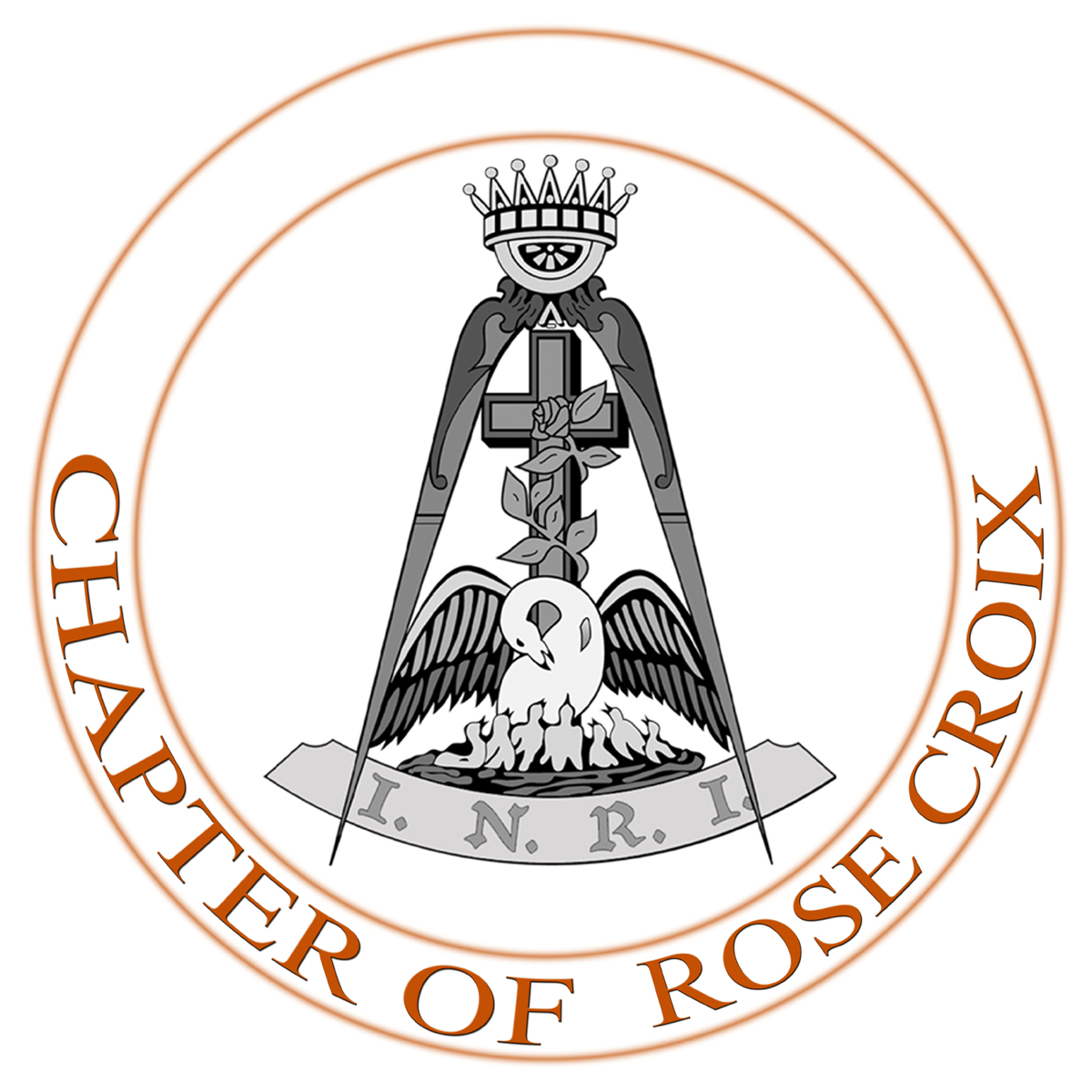 The midnight freemasons the camp part two the nonagon and tents chapter rose croix 15 18 buycottarizona Gallery
