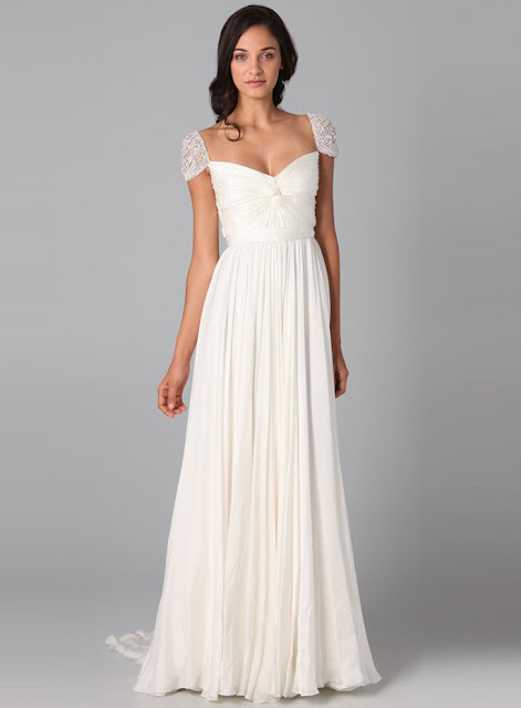 Beformal Wedding Dresses